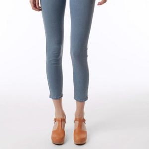 URBAN OUTFITTERS BDG Ankle Grazer Cigarette 26